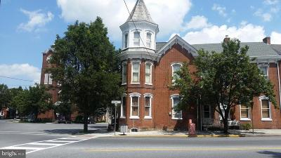New Oxford Multi Family Home For Sale: 29 Center Square