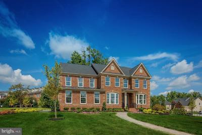 Clarksburg Single Family Home For Sale: 19 Lynwood Farm Court