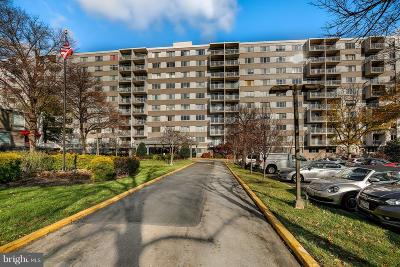 Bethesda Condo For Sale: 4977 Battery Lane #605
