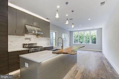 Shaw Condo For Sale: 517 Q Street NW #2