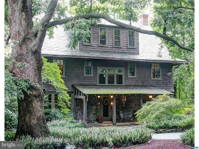 Wilmington DE Single Family Home For Sale: $690,000