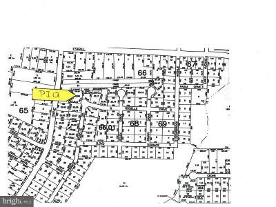 Millville Residential Lots & Land For Sale: 1300 Roselle Drive