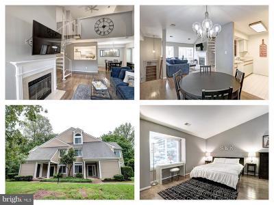 Fairfax VA Condo For Sale: $299,900