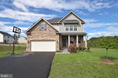Warren County Single Family Home For Sale: 41 Birdie Court