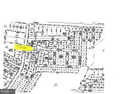 Millville Residential Lots & Land For Sale: 1304 Roselle Drive