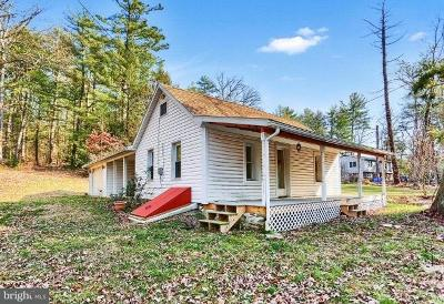 Cumberland County Single Family Home For Sale: 24 Appalachian Trail Road