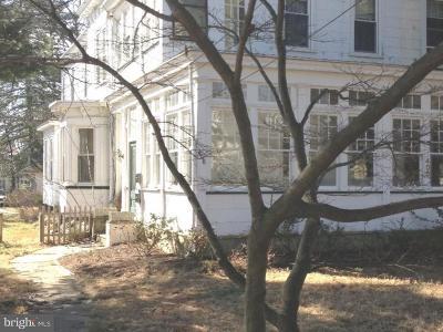 Merchantville Multi Family Home For Sale: 408 W Maple Avenue