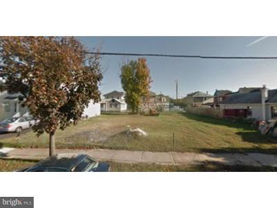 Hamilton Residential Lots & Land For Sale: 220 Lafayette Avenue