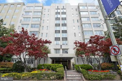 Dupont Condo For Sale: 1727 Massachusetts Avenue NW #316