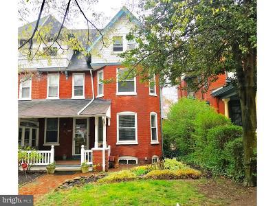 Wilmington DE Single Family Home For Sale: $289,900