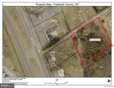 Frederick County Residential Lots & Land For Sale: 130 Lilac Lane