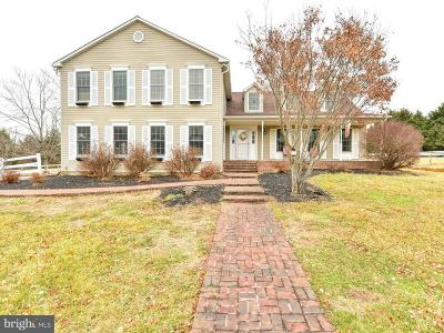 Cecilton, Warwick Single Family Home For Sale: 65 Vulcans Way
