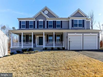 Fredericksburg Single Family Home For Sale: 6 Rice Road