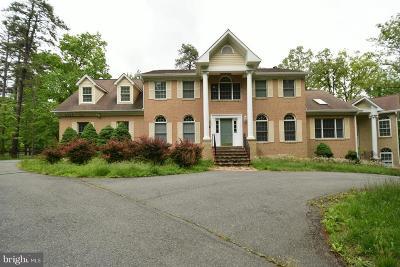 Vienna Rental Under Contract: 8330 Westchester Drive