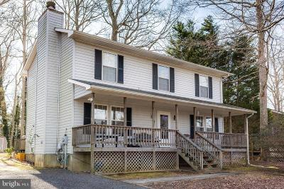 Lusby Single Family Home For Sale: 12336 Silver Rock Circle
