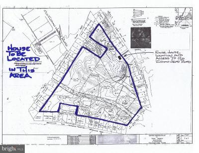 Brandywine Residential Lots & Land For Sale: 13800 Keller Way