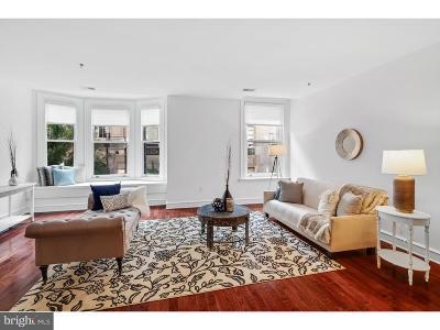 Rittenhouse Square Condo For Sale: 1811-19 Chestnut Street #202