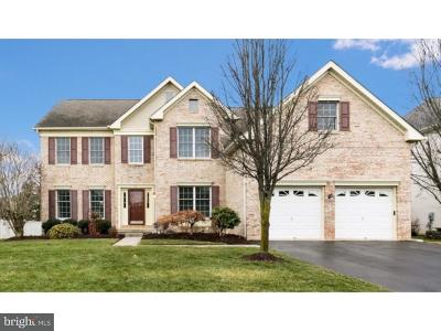 Moorestown Single Family Home For Sale: 51 Brooks Road