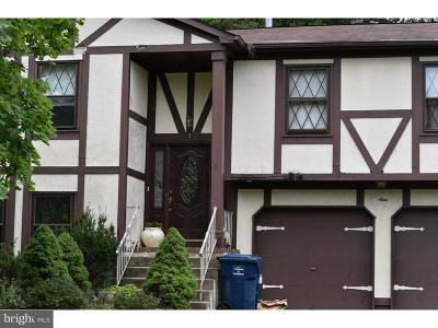 Single Family Home For Sale: 9 Allegheny Avenue
