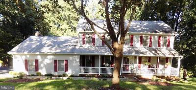 Warrenton Single Family Home For Sale: 5736 Pendleton Lane