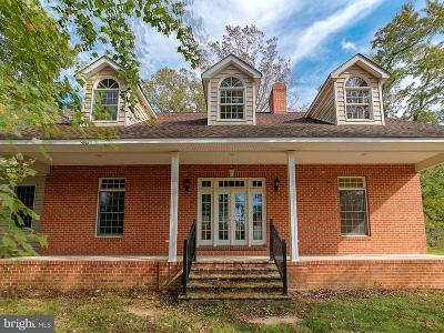 Single Family Home Under Contract: 405 River Road W