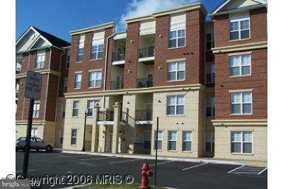 Reston, Herndon Condo For Sale: 205 Meeting House Station Square #402