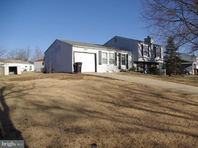 Fort Washington Single Family Home Active Under Contract: 3721 Stonesboro Road