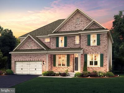 Clarksville, Columbia, Ellicott City, Laurel Single Family Home Under Contract: 2410 Vineyard Springs Way