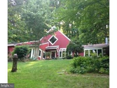 Downingtown Single Family Home For Sale: 1470 Burgoyne Road