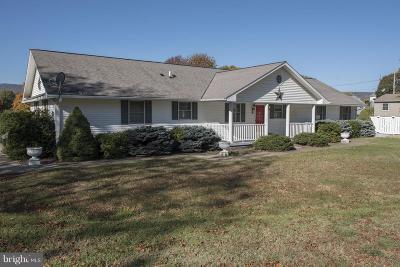 Shenandoah Single Family Home For Sale: 104 J Street