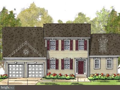 Hanover Single Family Home For Sale: 2 Ridge Retreat Place