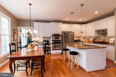 Annapolis Single Family Home For Sale: 1204 Mansion Woods Road