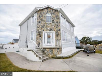 Brigantine Single Family Home For Sale: 1102 Jenkins Parkway
