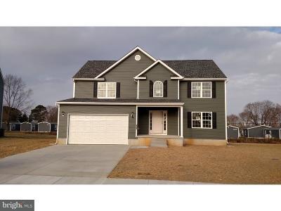 Magnolia Single Family Home For Sale: Lot 241 W Birdie Lane