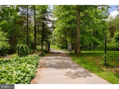 Princeton NJ Single Family Home For Sale: $1,315,000