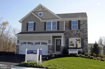 Joppa Single Family Home Under Contract: 539 Potomac Road