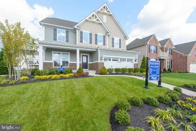 Joppa Single Family Home Under Contract: 536 Potomac Road