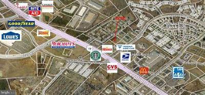 Frederick Residential Lots & Land For Sale: 45 Lichfield Boulevard
