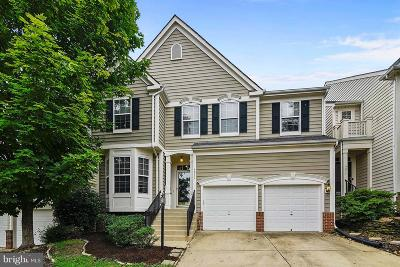 Lorton Single Family Home For Sale: 9011 Harrover Place