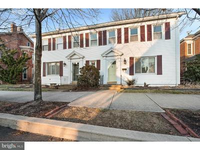 Denver Single Family Home For Sale: 421-423 Main Street