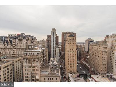 Rittenhouse Square Condo For Sale: 111 S 15th Street #2102
