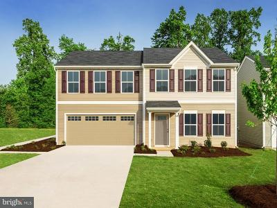 Baltimore Single Family Home Under Contract: 1202 Reames Road
