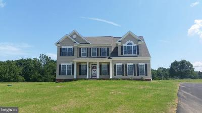 Prince Frederick Single Family Home For Sale: 45 Stafford Road