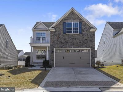 Havre De Grace Single Family Home For Sale: 311 Tecumseh Way