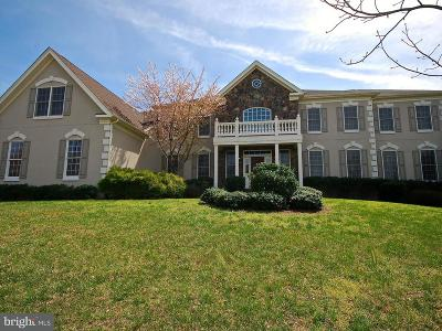 Prince William County Single Family Home For Sale: 15077 Sawgrass Place