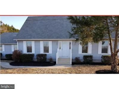 Harrington Single Family Home For Sale: 5909 Milford Harrington Highway