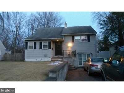 Ewing Single Family Home For Sale: 1152 Lower Ferry Road