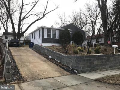 Silver Spring Single Family Home For Sale: 12305 Dalewood Drive