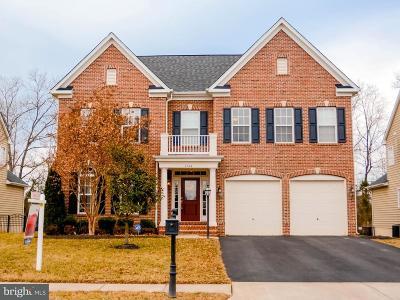 Haymarket Single Family Home For Sale: 6544 Macklin Street