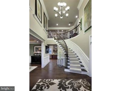 Chalfont Single Family Home For Sale: 999 Azlen Lane